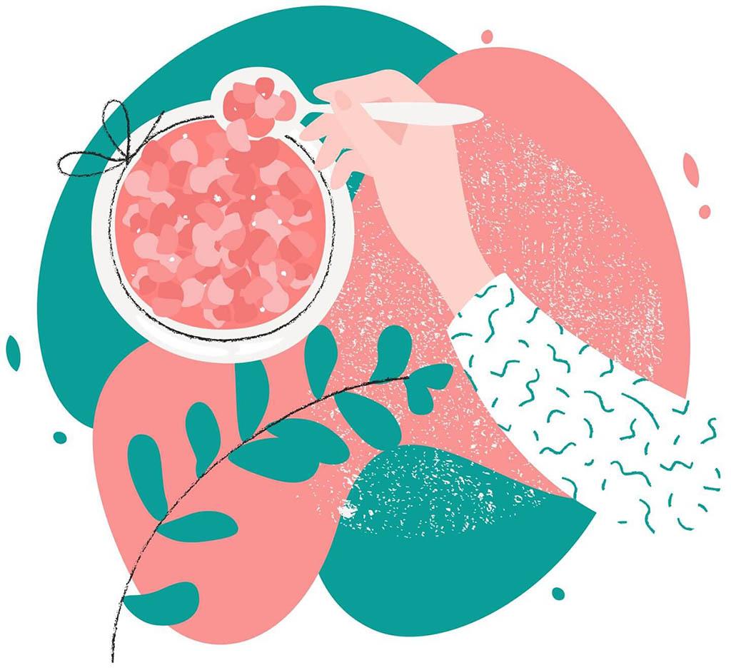 Himalayan Pink Salt: Side Effects, Myths & Alternatives