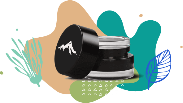 Shilajit Bottle