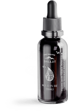 about shilajit liquid